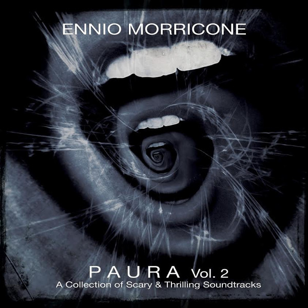 Ennio Morricone - Paura Vol. 2 cover art