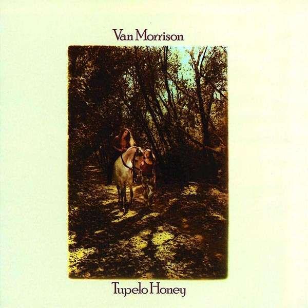 Van Morrison — Tupelo Honey