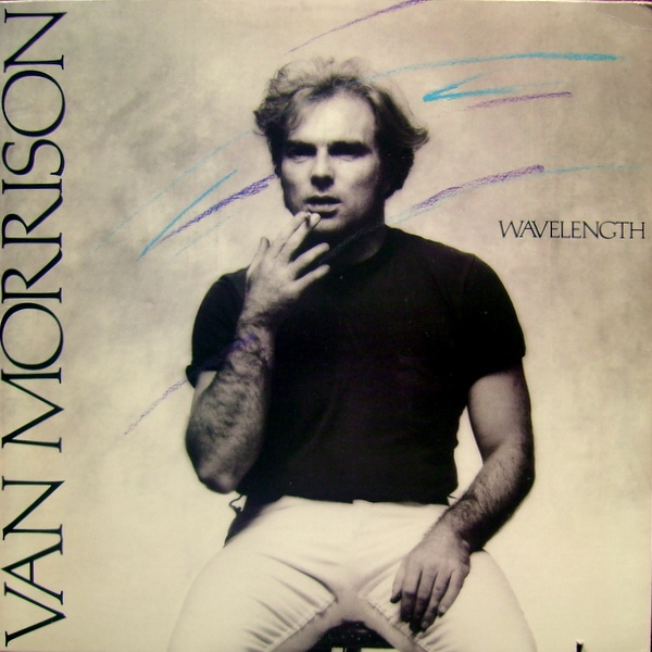 Van Morrison — Wavelength