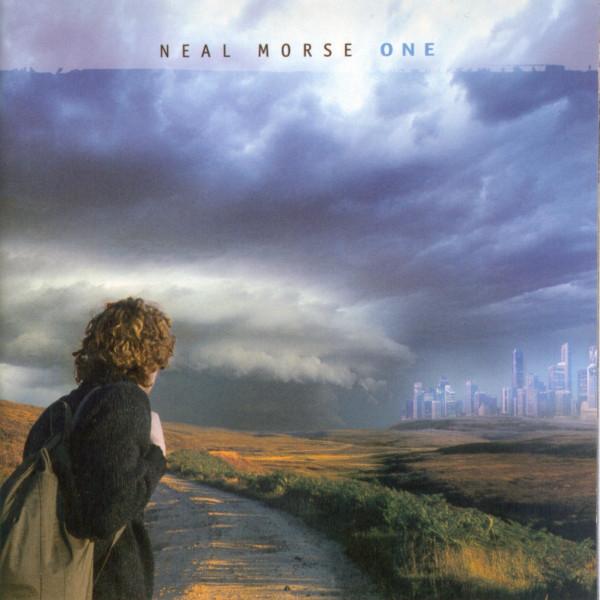 Neal Morse — One