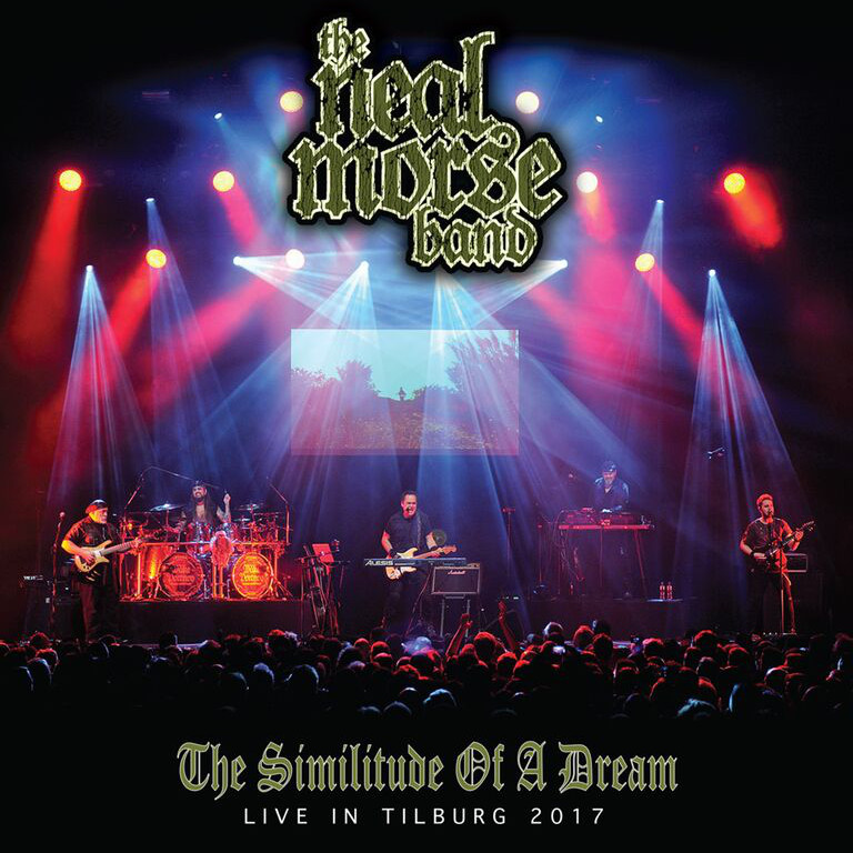 The Neal Morse Band — The Similitude of a Dream: Live in Tilburg 2017