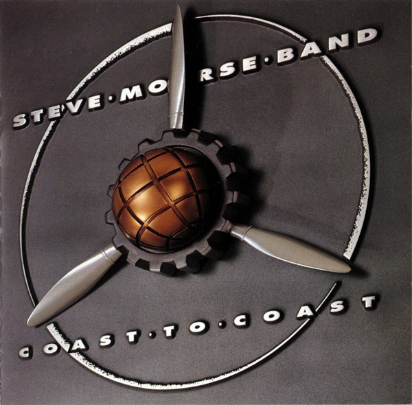 Steve Morse Band — Coast to Coast