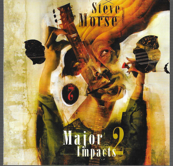 Steve Morse — Major Impacts 2
