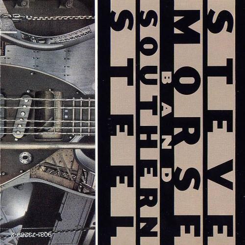 Steve Morse Band — Southern Steel
