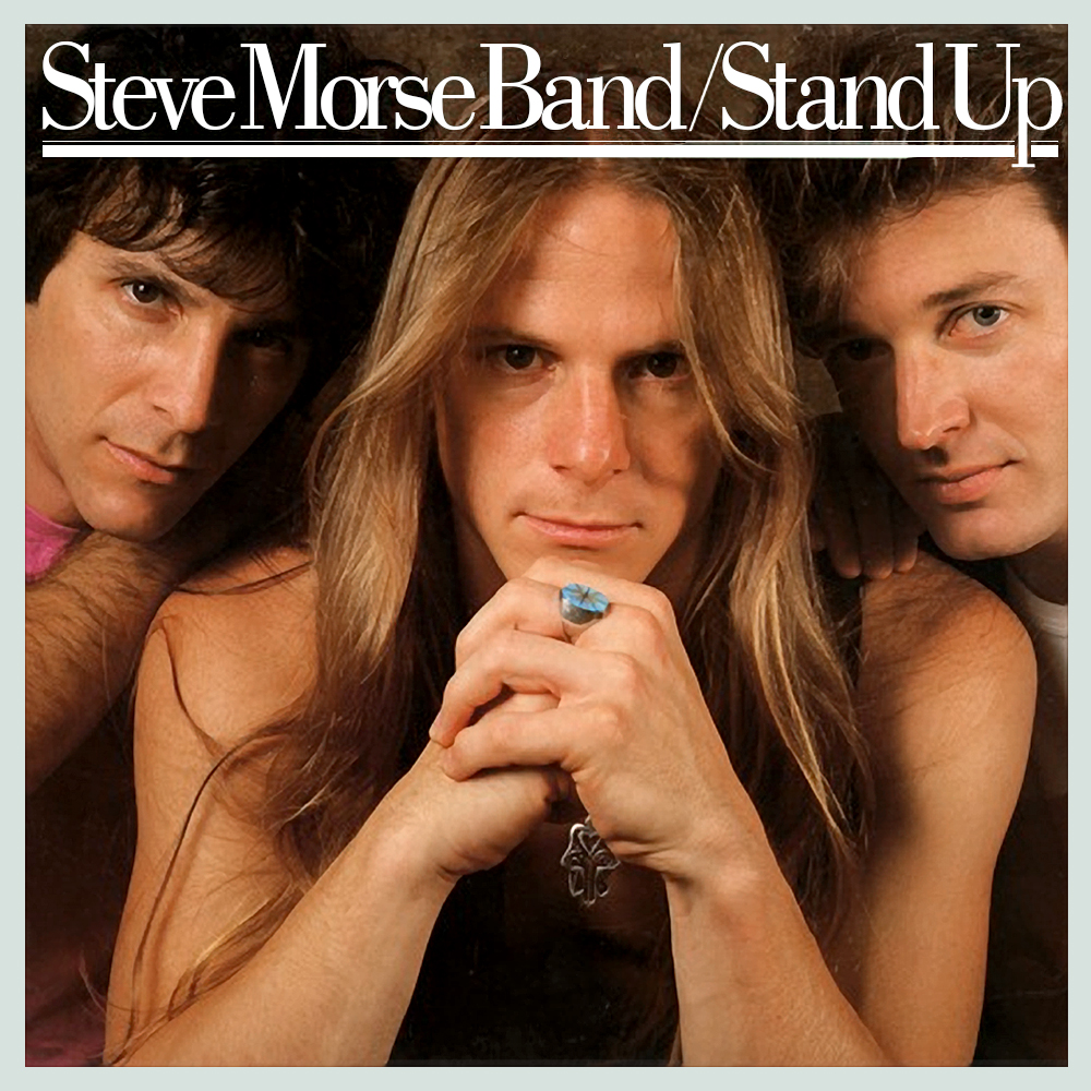 Steve Morse Band — Stand Up