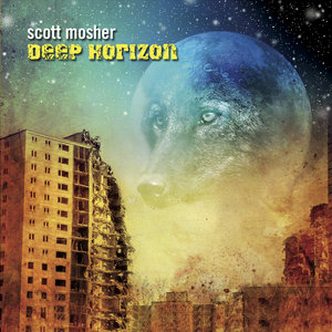Scott Mosher — Deep Horizon
