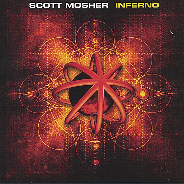 Scott Mosher — Iinferno