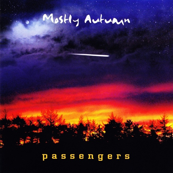 Mostly Autumn — Passengers