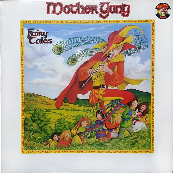 Mother Gong — Fairy Tales