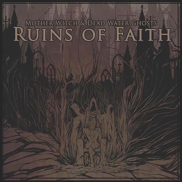 Ruins of Faith Cover art