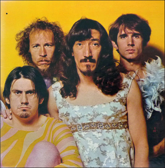 The Mothers of Invention — We're Only in It for the Money