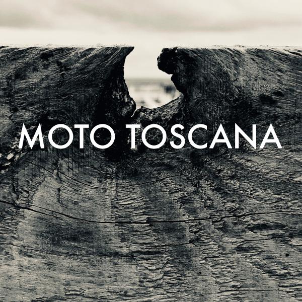 Moto Toscana Cover art