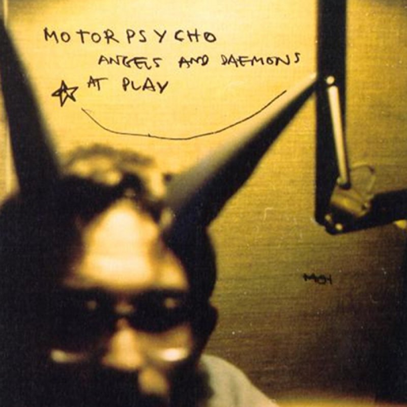 Motorpsycho — Angels and Daemons at Play
