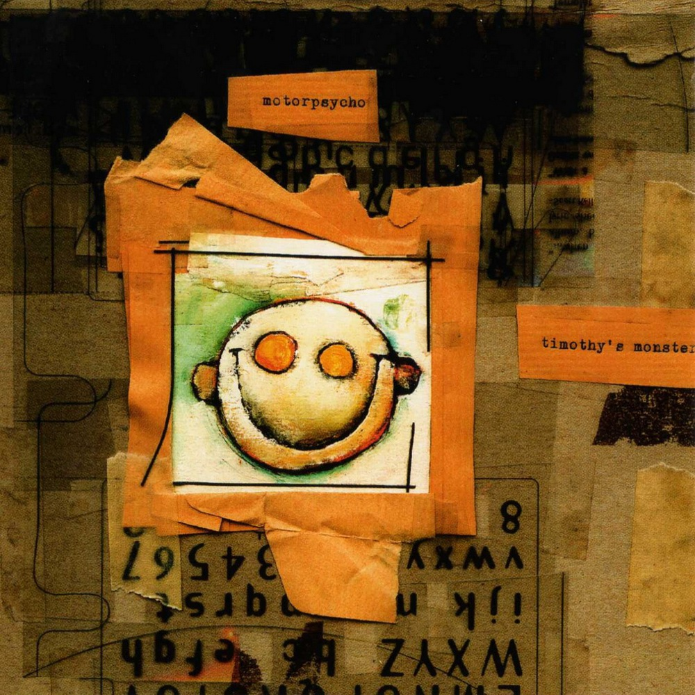 Motorpsycho — Timothy's Monster