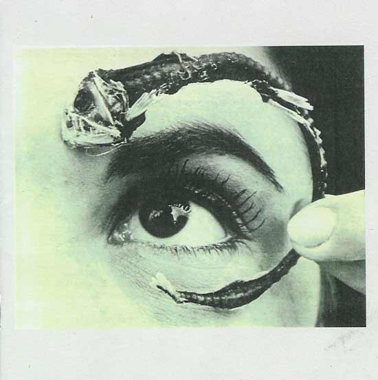 Mr. Bungle — Disco Volante