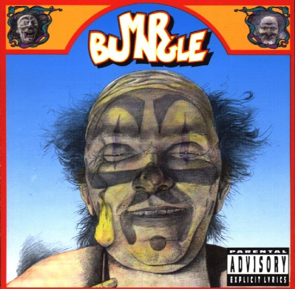 Mr. Bungle — Mr. Bungle