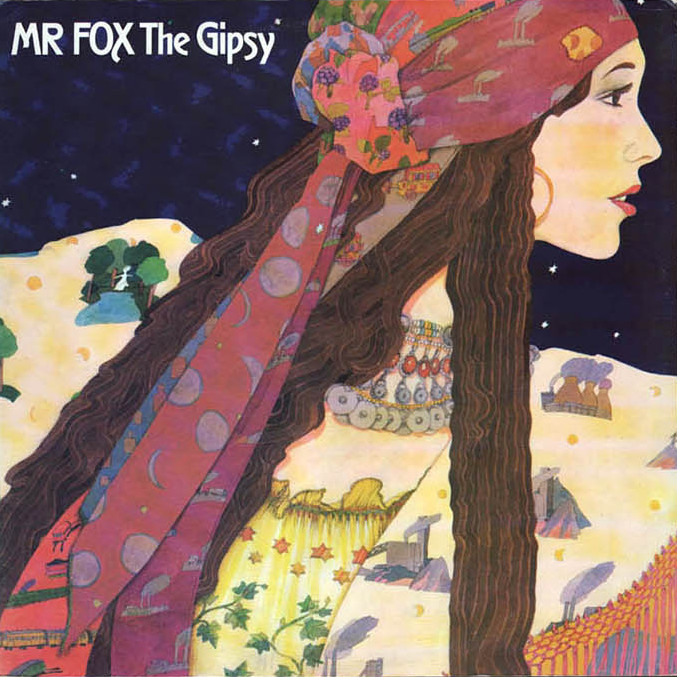 Mr. Fox — The Gipsy