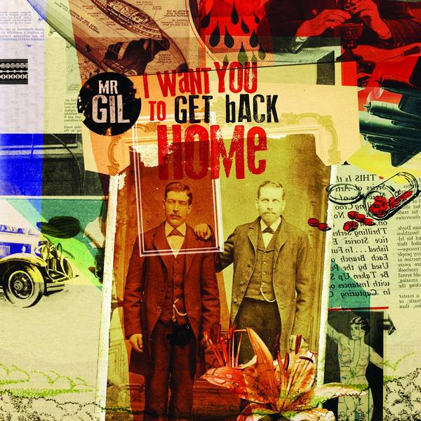 I Want You to Get Back Home Cover art