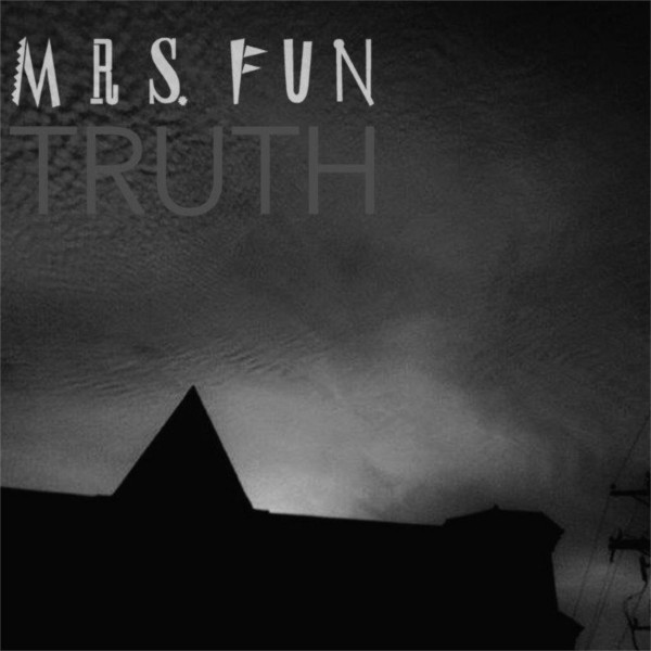Truth Cover art