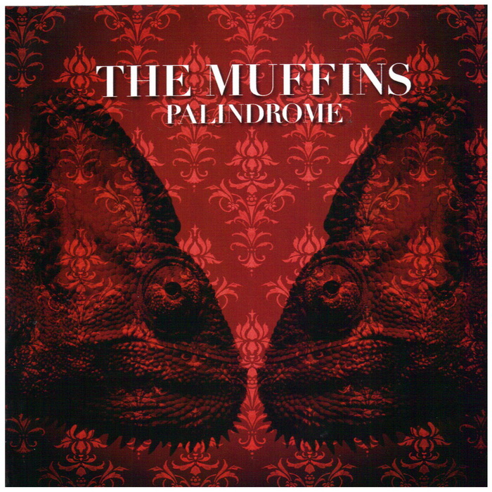 The Muffins — Palindrome