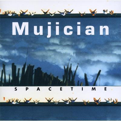 Mujician — Spacetime