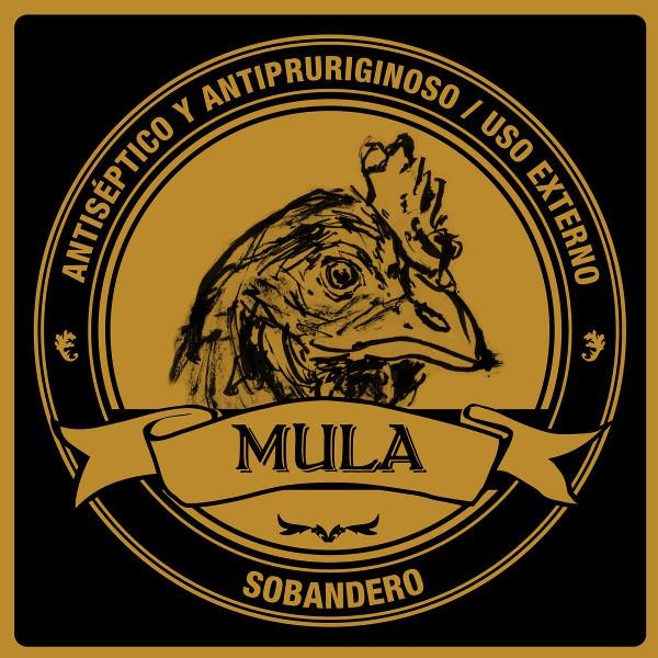 Mula — Sobandero