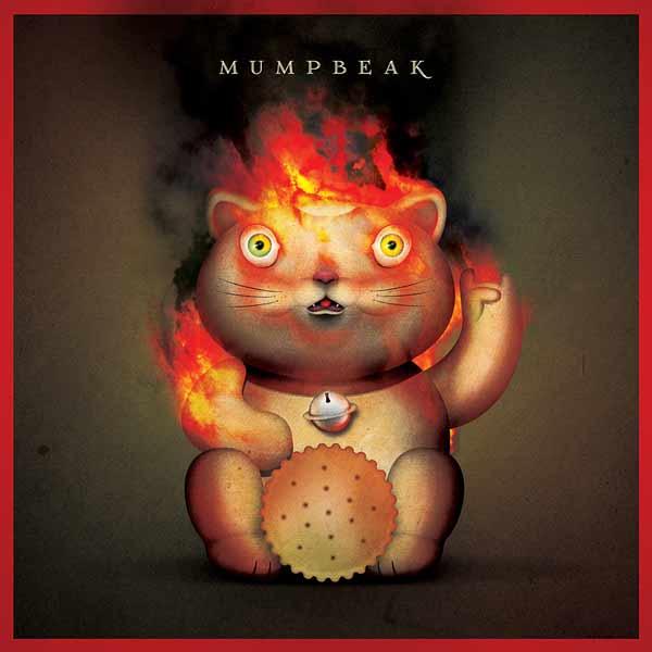 Mumpbeak — Mumpbeak