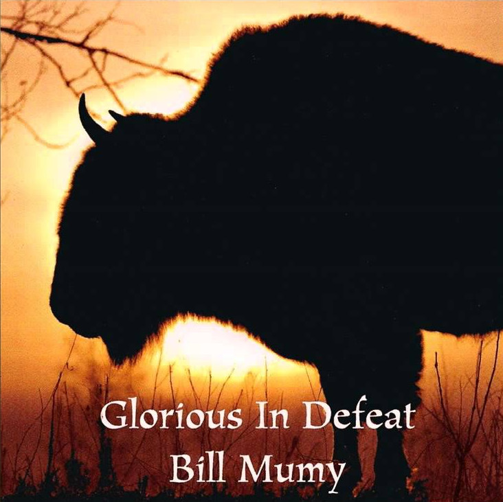 Bill Mumy — Glorious in Defeat