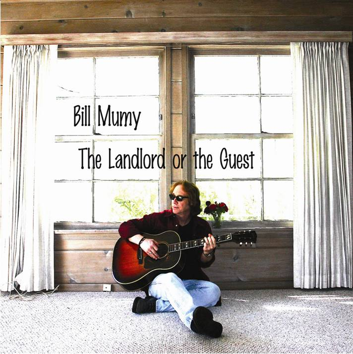 Bill Mumy — The Landlord or the Guest