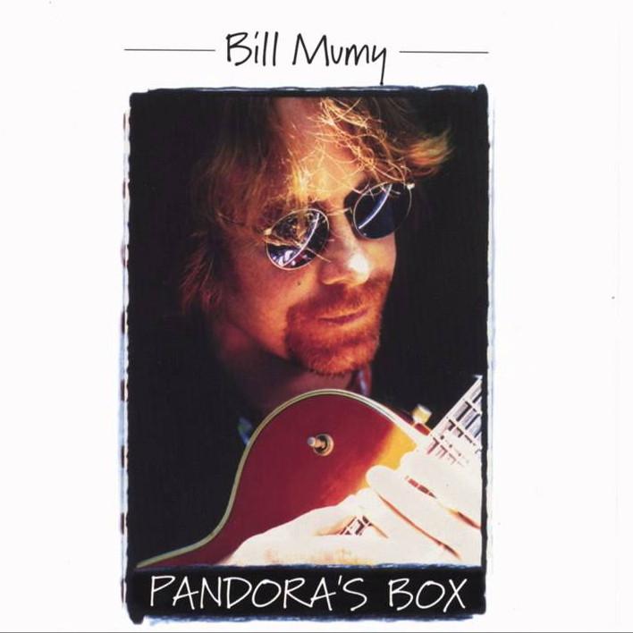 Bill Mumy — Pandora's Box
