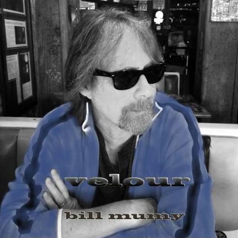 Bill Mumy — Velour