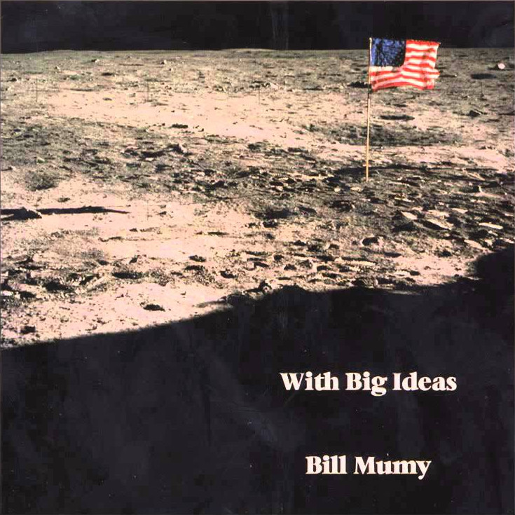 Bill Mumy — With Big Ideas