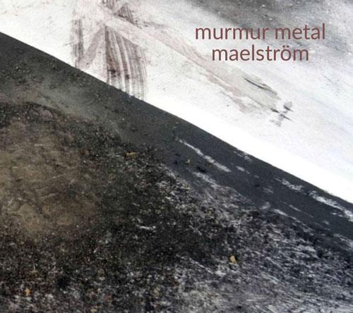 Maelström Cover art