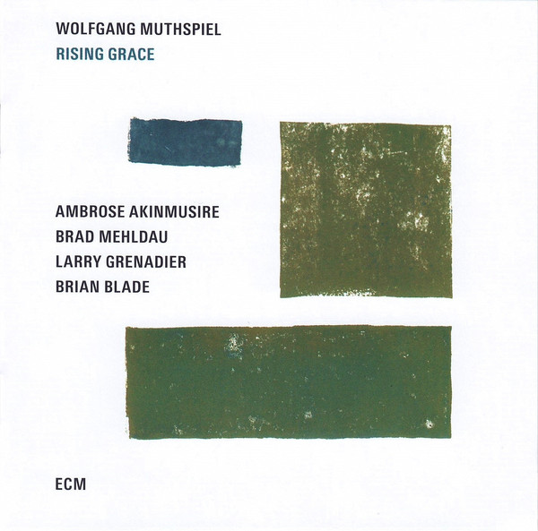 Wolfgang Muthspiel — Rising Grace