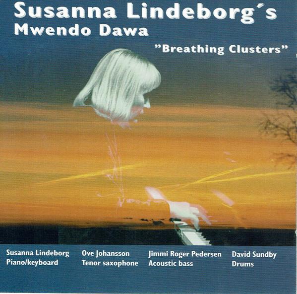 Susanna Lindeborg's Mwendo Dawa — Breathing Clusters
