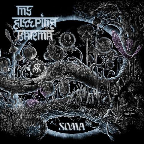 My Sleeping Karma — Soma