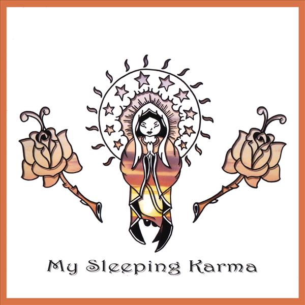 My Sleeping Karma Cover art