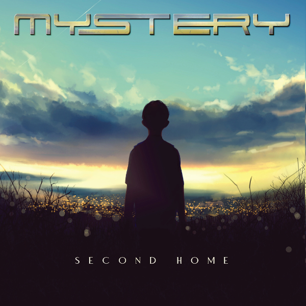 Mystery — Second Home