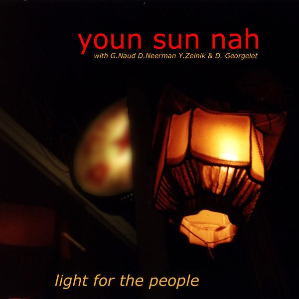 Youn Sun Nah — Light for the People