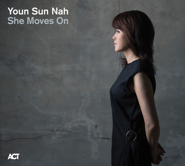 Youn Sun Nah — She Moves On