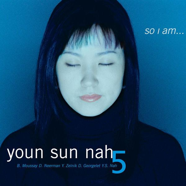 Youn Sun Nah — So I Am...