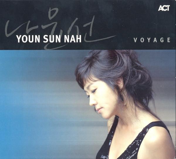 Youn Sun Nah — Voyage