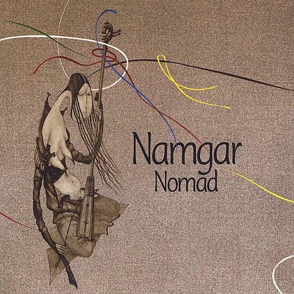 Namgar — Nomad