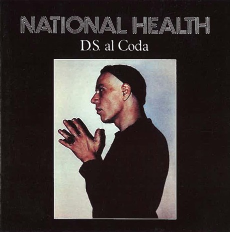 National Health — D.S. al Coda