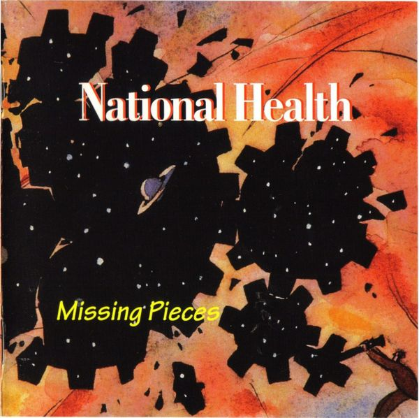 National Health — Missing Pieces