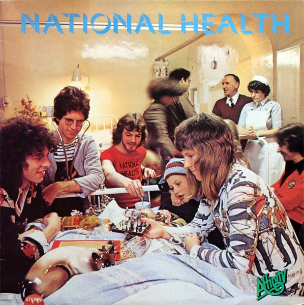 National Health — National Health
