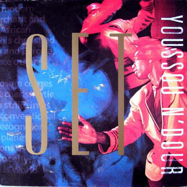 Youssou N'Dour — Set