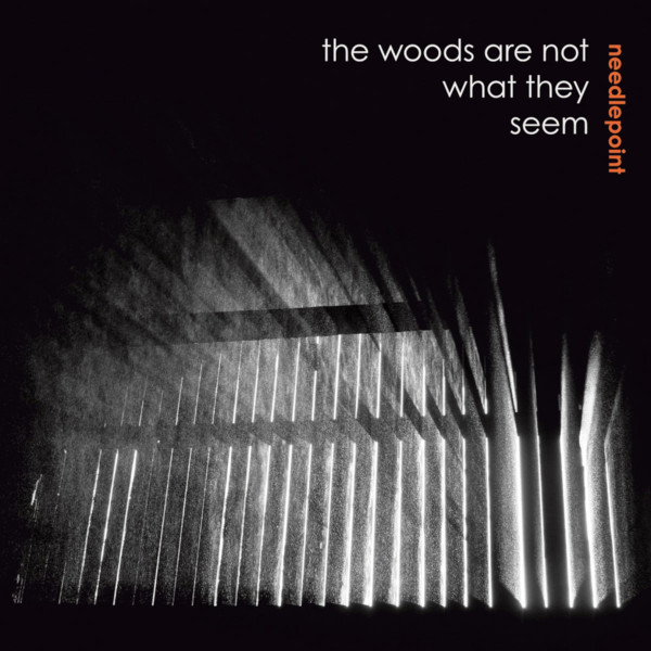 Needlepoint — The Woods Are Not What They Seem