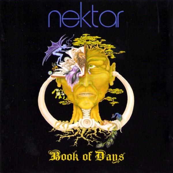 Nektar — Book of Days