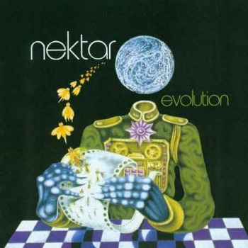 Nektar — Evolution